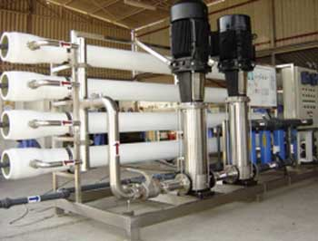 Manufacturer & Supplier of Desalination Plant, Dubai